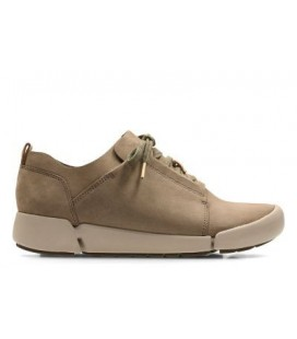 CLARKS TRI BELLA Gris Mix