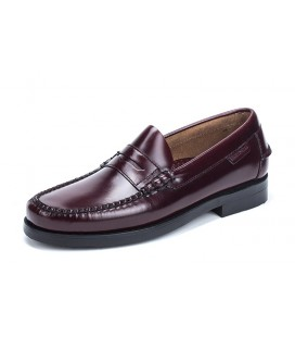 MARTINELLIAlcalaB182 -0011 Burgundy