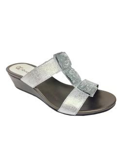 GIORDA 46053 Metal Plata