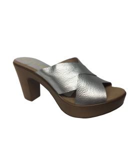GIORDA 57613 Metal Plata