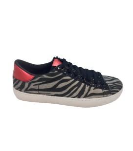 VICTORIA 1126121 Cebra Negro