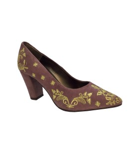 DANIELA SHOES 18508 Ante Arrecife