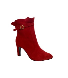 DANIELA SHOES 18513 Serraje Rojo