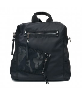 VOLUM BAG MOCHILA 18555 Negro