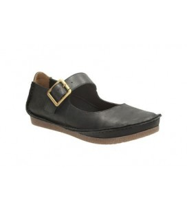 CLARKS JANEY JUNE Negro