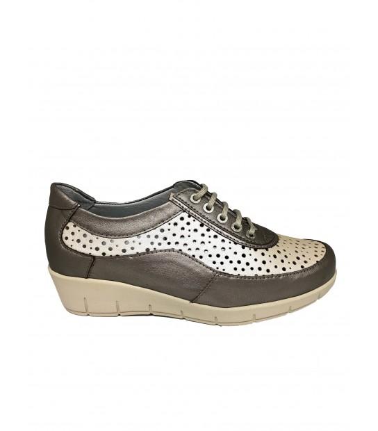 fa40c9a304b Zapatos de ancho especial para Mujer y Hombre a los mejores precios ...