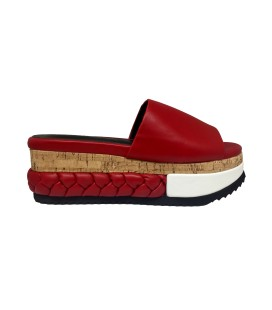 NOA HARMON 7955 Rojo