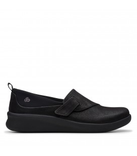 CLARKS SILLIAN 2.0 EASE Negro