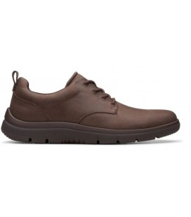 CLARKS TUNSIL LANE Marron