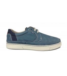 BAERCHI 5540 Afelpado Jeans
