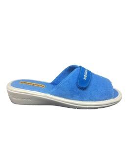 NORDIKAS 7307BD´BAÑO Toalla Azul