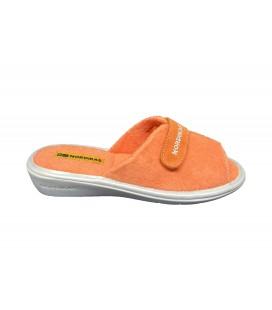 NORDIKAS 7307BD´BAÑO Toalla Naranja
