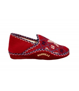 NORDIKAS 2000CLASSIC Snow Rojo