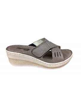 RIPOSELLA 16312 Gris Marron