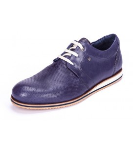 MARTINELLI QUEENS 1052-2387T Navy