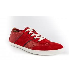 AGARÉ 7710 Rojo