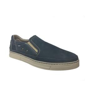 BAERCHI 5541 Afelpado Jeans